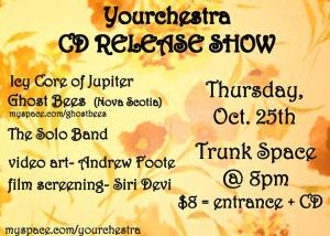 Cd release flyer 3rd and final!22